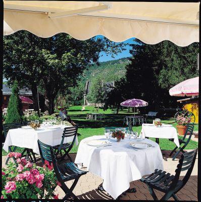 Restaurant traditionnel Vercors - Hotel restaurant Lans en Vercors - Maitre restaurateur
