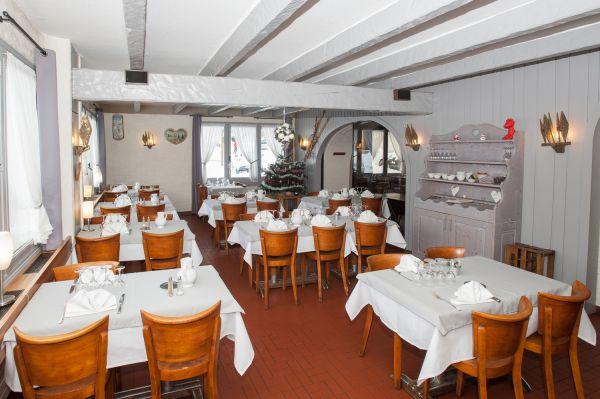 Restaurant Lans en Vercors - Hotel restaurant Vercors - Maitre restaurateur